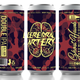 Cerebral Artery is Ghost Hawk Brewing Co.'s latest beer.