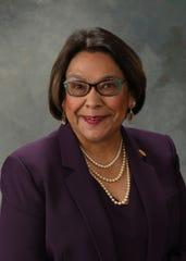 New Mexico Rep. Patricia Roybal Caballero