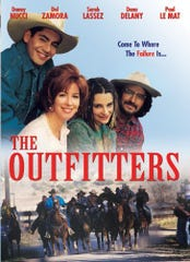 """""""The Outfitters"""" was filmed around Carrizozo and will show at 2 p.m., Feb. 9,. at the Carrizozo Library."""