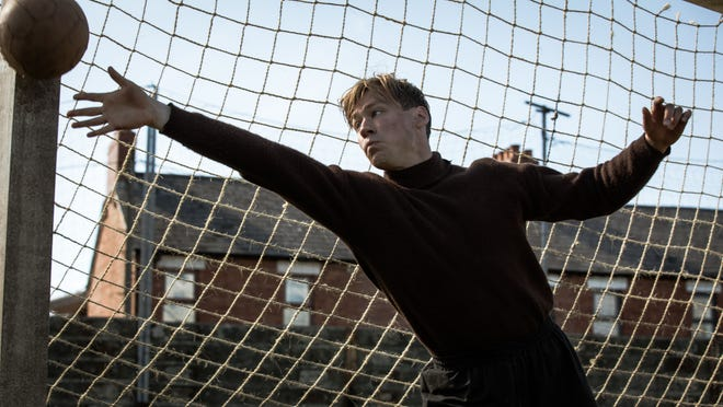 """The 2019 biographical drama """"The Keeper"""" will play at this year's Greater Phoenix Jewish Film Festival."""