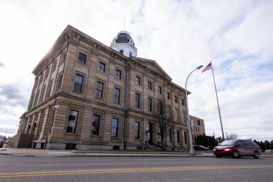 A hearing was held in front of U.S. District Judge Robert Cleland Wednesday, Feb. 5, in the Federal Building and U.S. Courthouse in Port Huron regarding the future of Michigan's Sex Offender Registry Act.