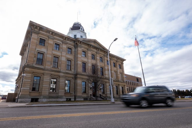 The U.S. District Court for the Eastern District of Michigan today announced measures to prevent the spread of coronavirus known as COVID-19 in its five courthouses, including in Port Huron.