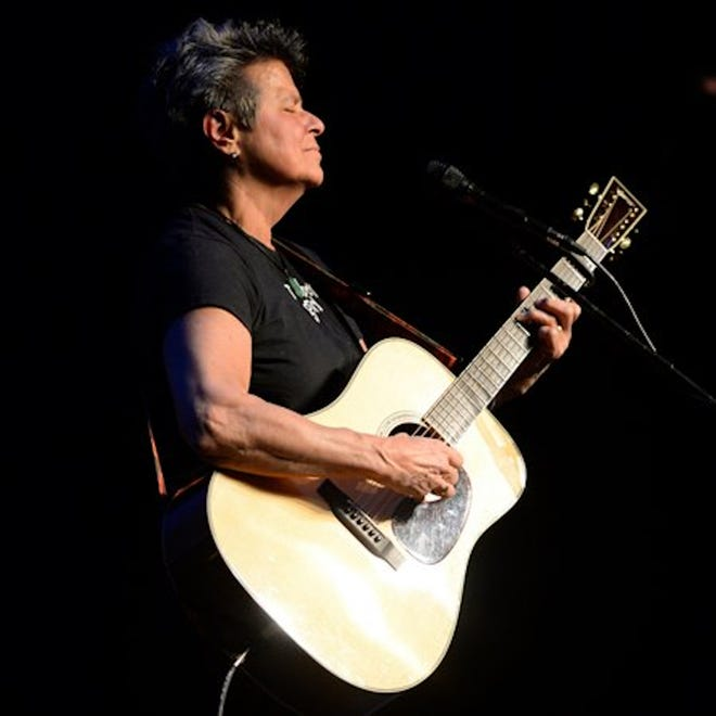 Legendary singer-songwriter Tret Fure will perform at 8 p.m. Thursday at Blue Tavern, 1206 N. Monroe St.