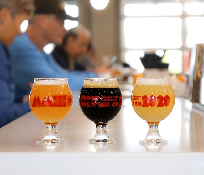 The celebration will feature 30 beers on tap, some of them new, some of them returning fan favorites, with the full range of styles covering everything from sweet stout, to sour, to IPA