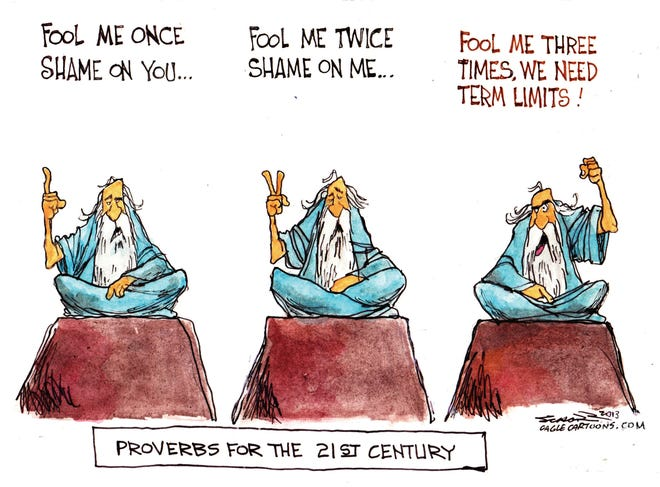 Proverbs for the 21st century