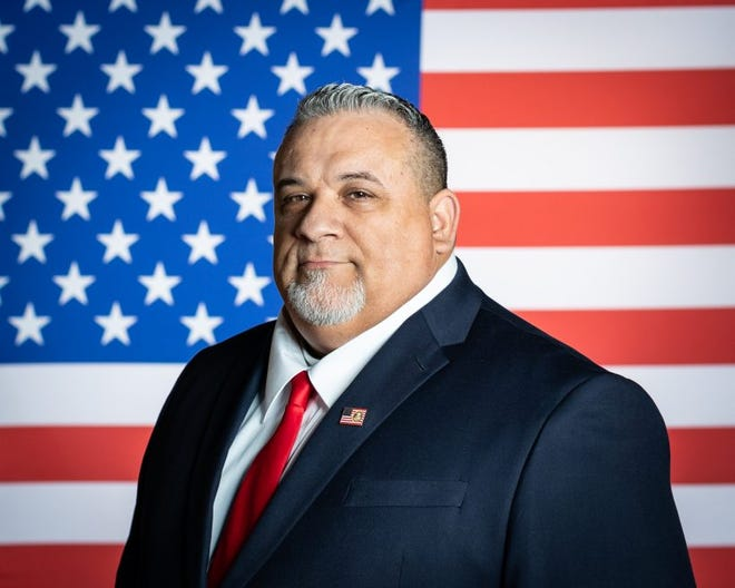 Jody Jones of Farmersville is one of 11 guests joining President Donald Trump for Tuesday's State of the Union address. Jody's brother Rocky was shot to death in a Visalia AM/PM parking lot in December 2018.