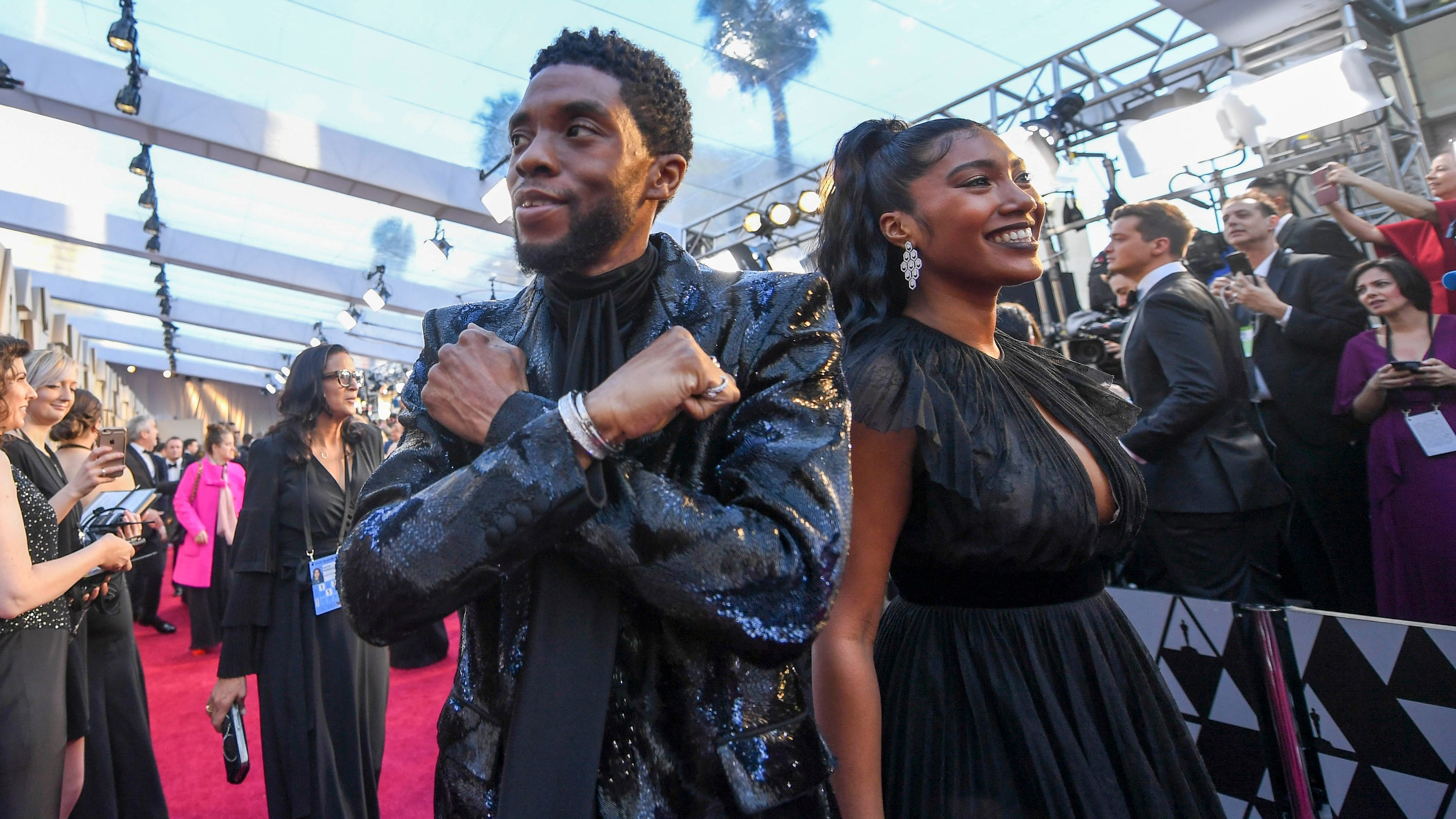 He deserved more: Why Chadwick Boseman's posthumous Oscar loss stings so much