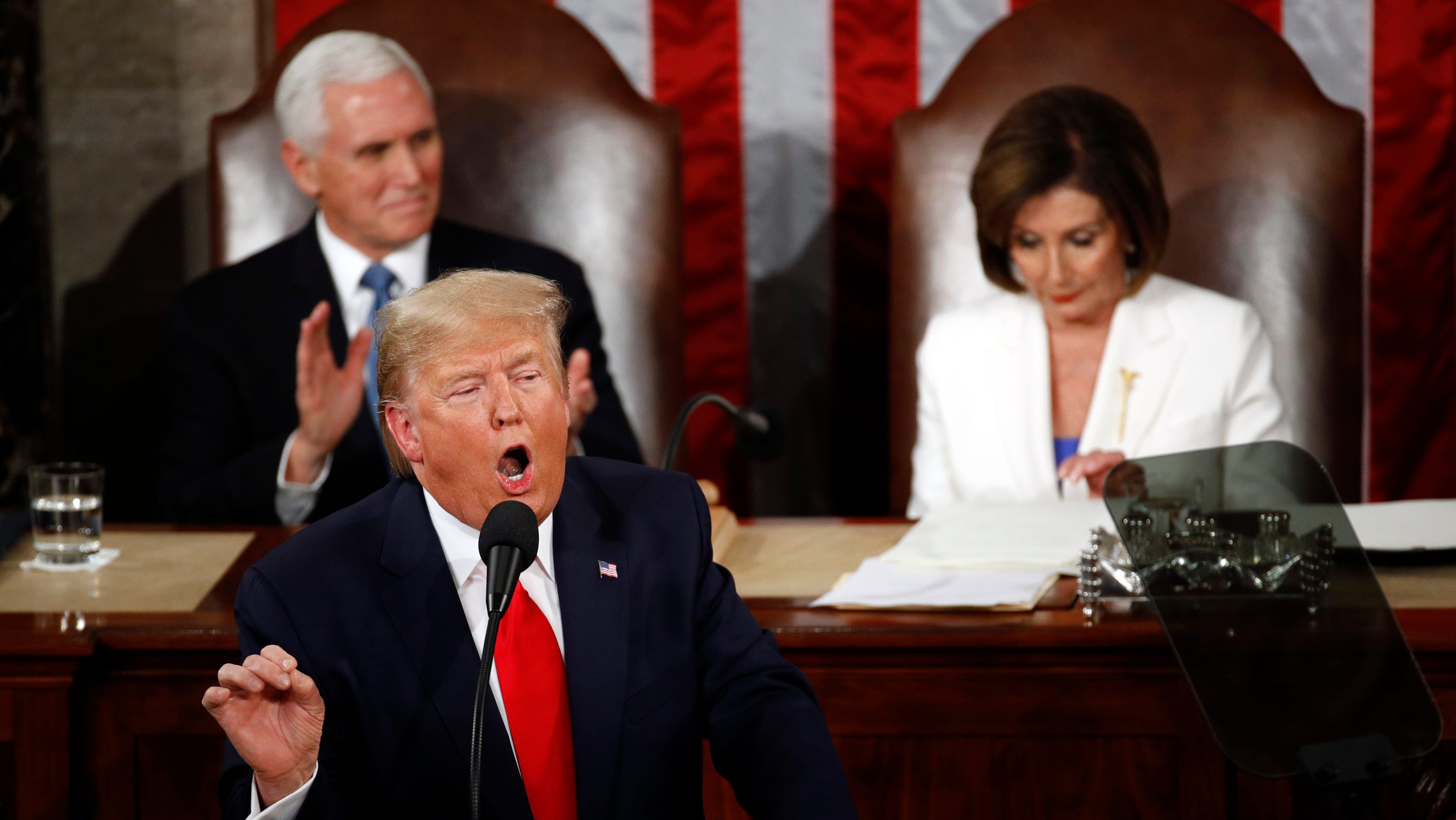 In hottest decade on record, climate change appears nowhere in State of the Union address