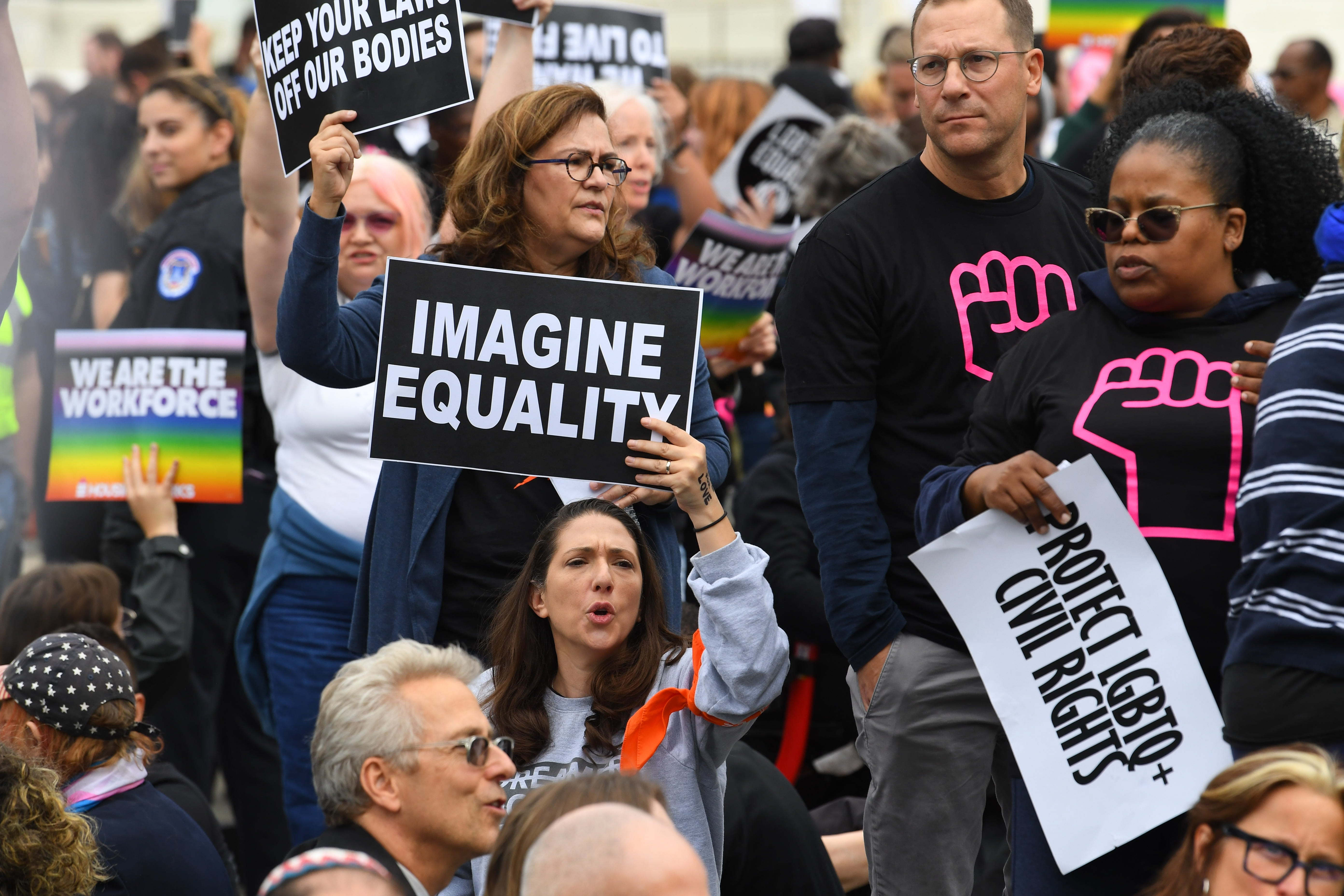 A decade of change 2010-2020: LGBTQ equality report shows leaps forward amid a backlash