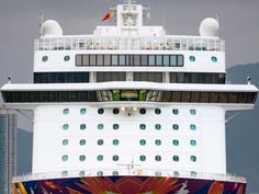 Genting Hong Kong Limited, the holding company that owns Dream Cruises, announced that 3,700 people currently aboard the World Dream were being held on the ship and tested for coronavirus after three people who were on the ship between Jan. 19 and Jan 24 tested positive for the virus.