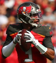 17. Tampa Bay Buccaneers (19): Another NFC South team that quietly surged late, but HC Bruce Arians must figure out whether it's best to continue with QB Jameis Winston.