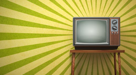 """The """"soap opera effect"""" is real—Fix your TV now."""