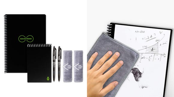 This rare sale on these reusable smart notebooks is too good.
