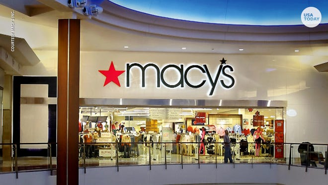 Macy's store closings 2020 map: Here are the first ...