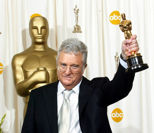 """After 15 nominations, Randy Newman won for his first Oscar for best original song in 2002 for """"If I Didn't Have You"""" from """"Monsters, Inc."""""""