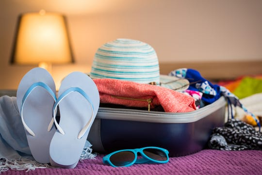 When you arrive in your cabin, put your luggage on the floor, not the bed or sofa. Should there be any stowawaybedbugs, direct contact with your bedding is their gangway to board your bed.