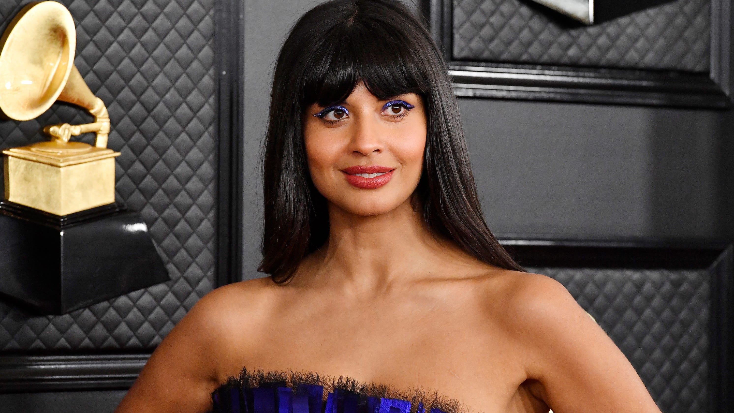 Jameela Jamil comes out as 'queer' amid 'brutal' backlash over voguing show; quits Twitter