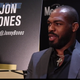 Jon Jones speaks to the media on Thursday, Feb. 6, ahead of his fight with Dominick Reyes at UFC 247 on Feb. 8.