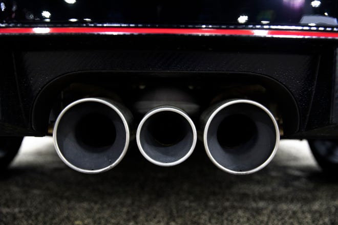 North Carolina does have laws addressing vehicle emissions and noise, but they can be subjective and difficult to enforce.