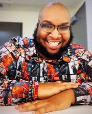 "Cincinnati pastor Derek Terry will be featured on the Oprah Winfrey Network's series, ""Iyanla: Fix My Life."""