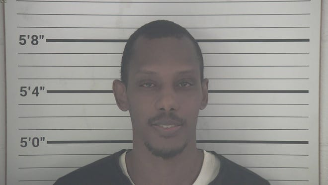 Quintin Tyler Brian Davis of Cincinnati was convicted by a federal jury on Feb. 5, 2020, of conspiracy to distribute more than 400 grams of fentanyl and one kilogram of heroin.