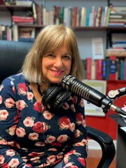Middlesex County College English Professor and author Shirley Wachtel of East Brunswick has launched a new podcast.