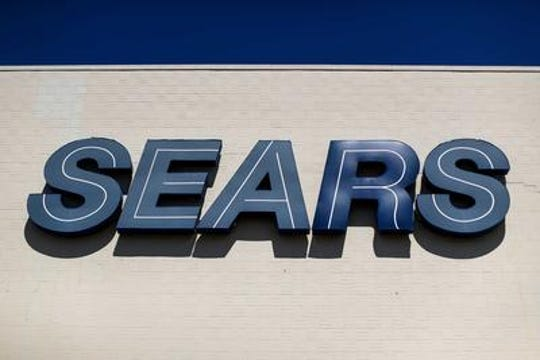 The Sears stores in New Brunswick and Livingston will be closing in April