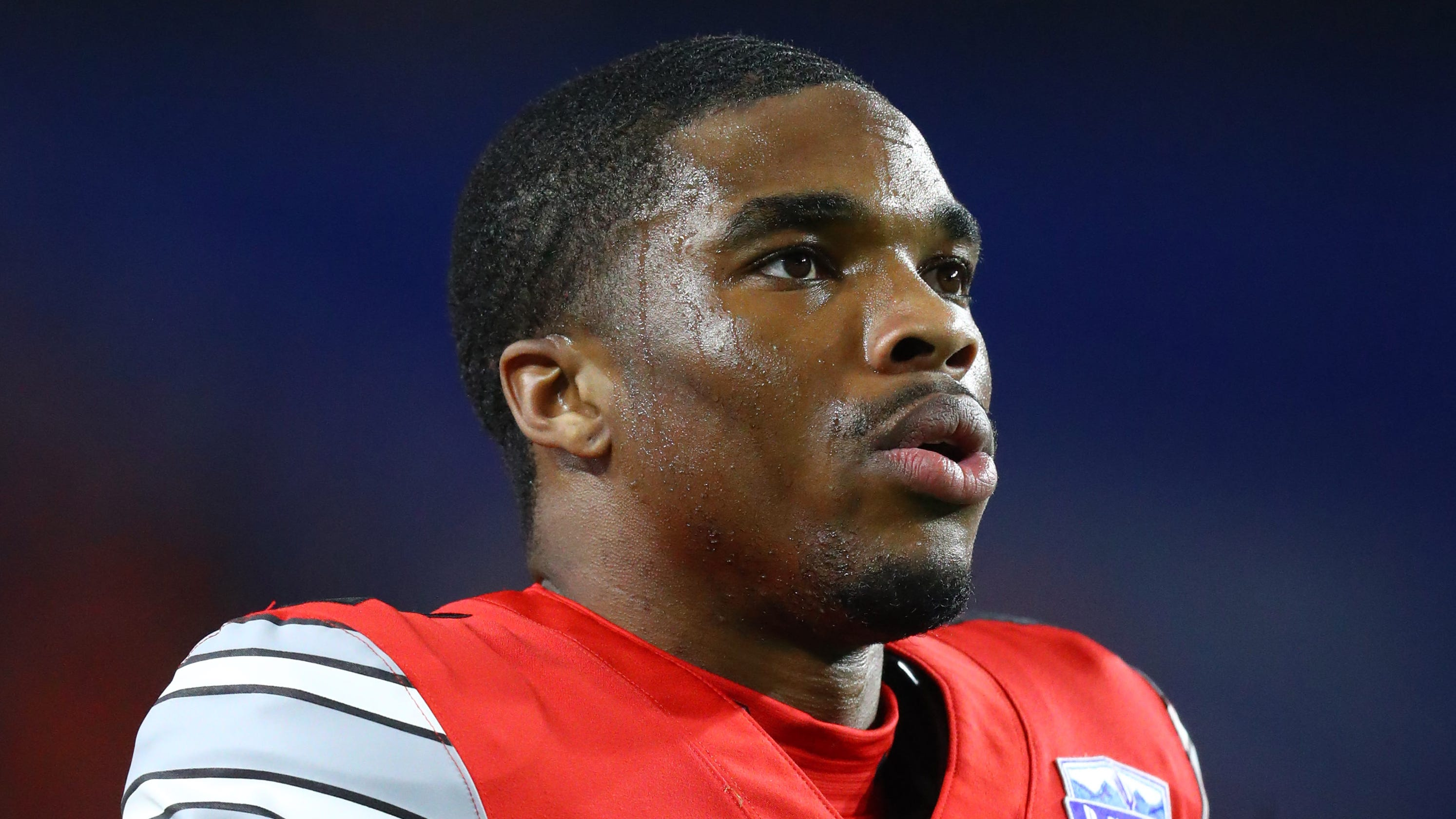 Detroit Lions sign Ohio State's Jeff Okudah; only 1 draft pick remains unsigned