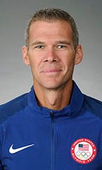 Harrison grad John Nunn will be inducted into the Indiana Track and Field Hall of Fame on Friday.