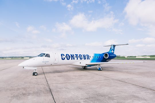 Contour Airlines will be coming to Indianapolis International Airport with nonstop service to St. Louis, Pittsburgh, and Nashville.