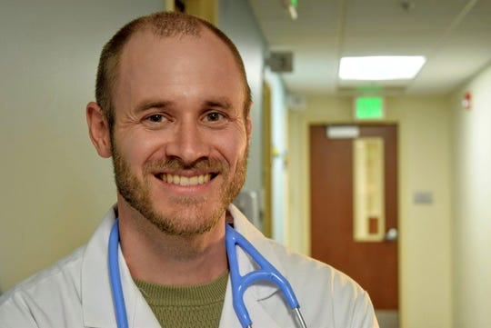 Dr. Matt Mullane