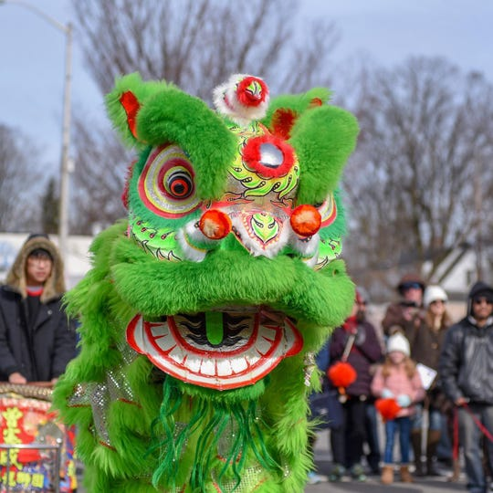 Downtown Denville rings in the Lunar New Year with a celebration that will include traditional Chinese characters and a pet-parade along Broadway in Denville on Feb. 9.