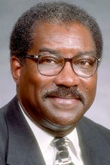 James E. Walker served as president of Middle Tennessee State University from 1991-2000. The university's library is named in his honor.