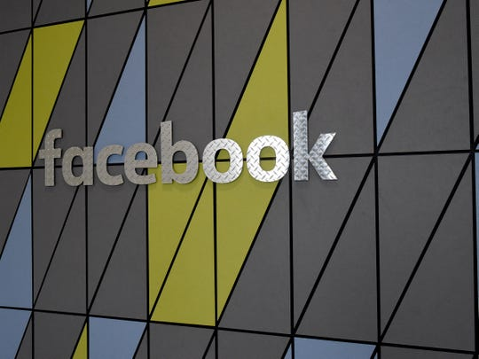 The grand-opening of the Facebook Data Center was on Thursday, Feb. 6, 2020 in New Albany.