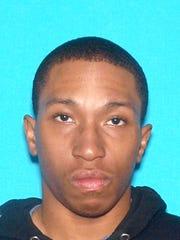 Raekwon Farrar, 22, of East Orange.
