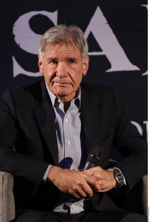 Próximamente, Harrison Ford (foto) tendrá la oportunidad de decir adiós al arqueólogo aventurero Indiana Jones, con una quinta aventura fílmica, que prepara junto con Steven Spielberg.