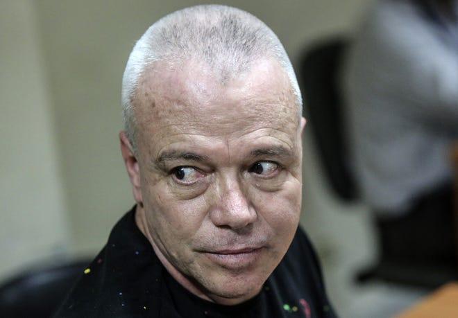 """Jhon Jairo Velásquez, conocido por su alias de """"Popeye"""", muere a los 57 años."""