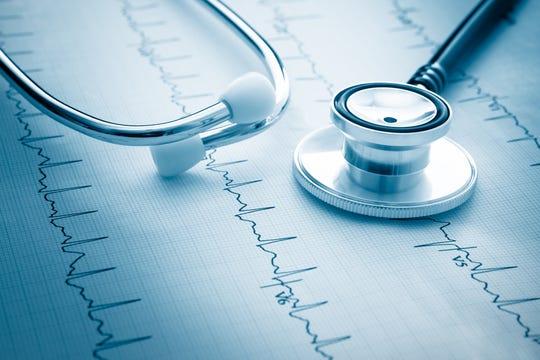 McLaren Port Huron is Blue Water Area's leader in cardiac treatment.