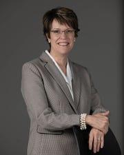 Jessica Howard, president and CEO of Chemeketa Community College