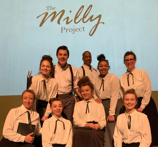 The Milly Project