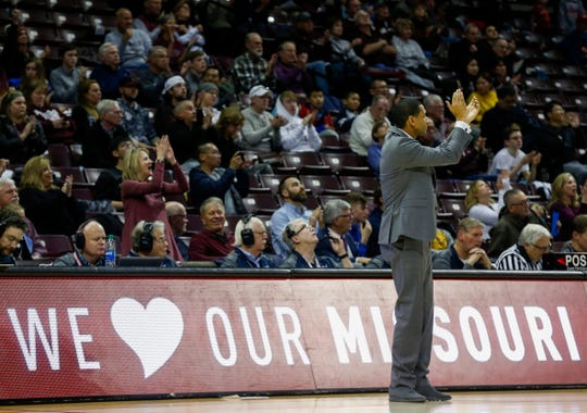 Missouri State defeated the Illinois Redbirds 80-60 at JQH Arena on Wednesday, Feb. 5, 2020.