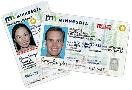 Beginning Oct. 1, a REAL ID-compliant license or identification card will be needed to fly domestically or enter federal facilities.