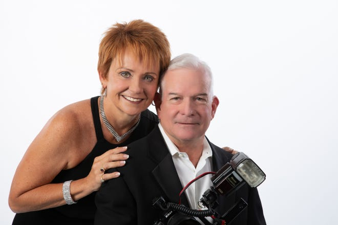 "Tallahassee couple Bob and Gail Knight will be speaking and signing their new book, ""Married To It,"" at Holy Comforter on Wednesday."