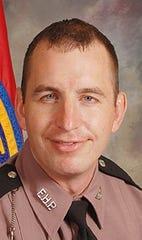 FHP Trooper Joseph Bullock
