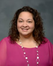 Indian River County 2020-21 teacher of the year