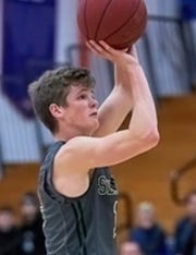 Riles Neff, a 6-foot-2 transfer from Alemany, has averaged 18.9 points and 6.3 rebounds for St. Bonaventure, which will compete in the Division 3A playoffs after winning another league title.