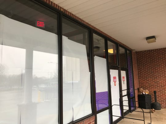 The party is over for Party City in Elsmere.