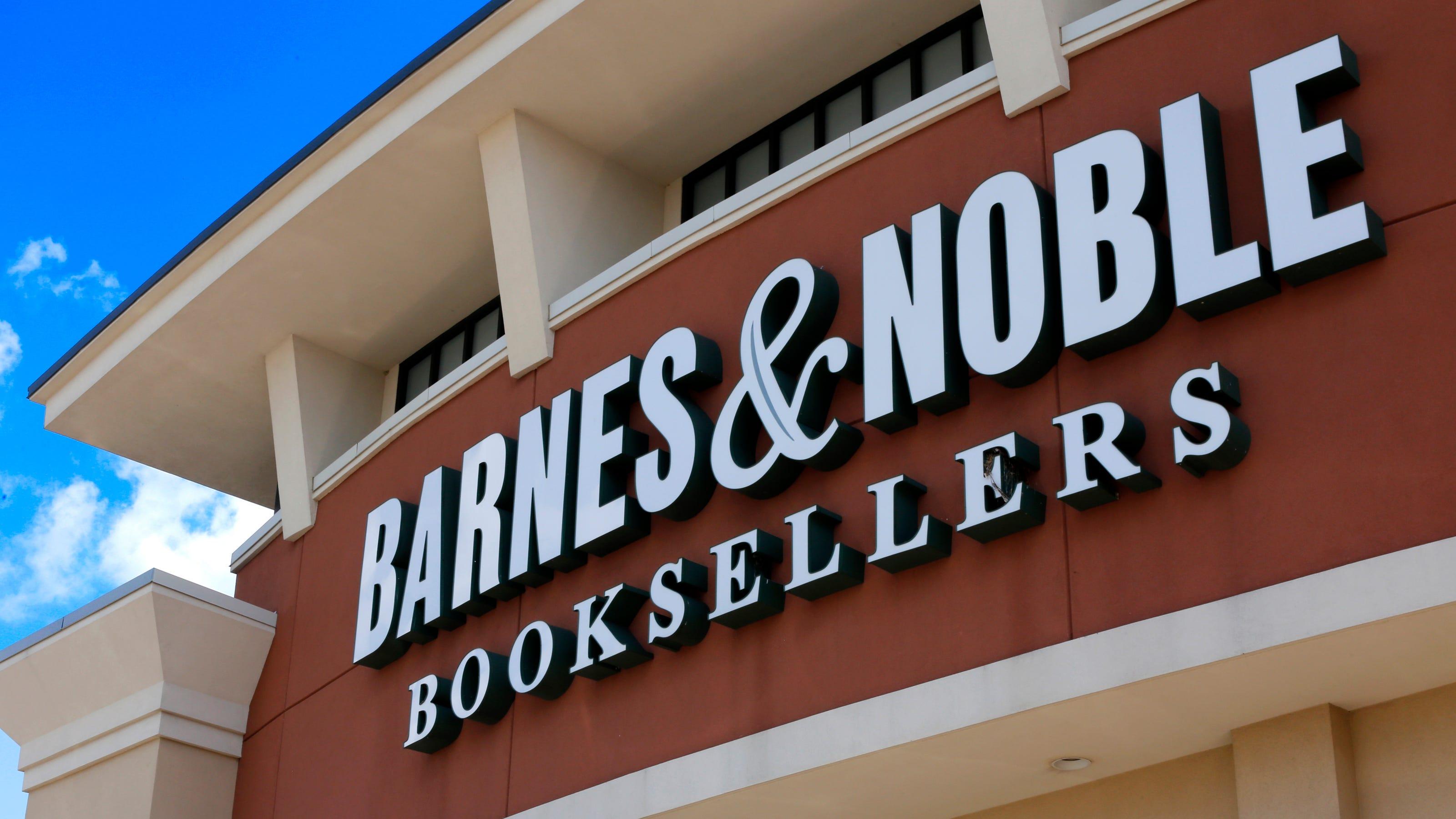 Barnes Amp Noble Cancels Diverse Editions Event After Backlash