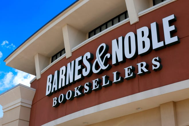 Barnes and Noble sent an email notifying customers of the data breach and clarifiedcustomers' financial information was not among theexposed information.