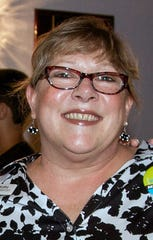 Brevard Cultural Alliance Interim Director Kathy Engerran